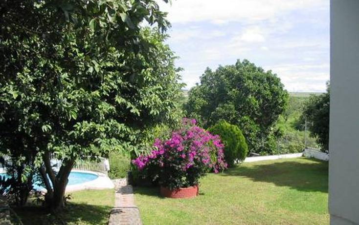Foto de casa en venta en  , brisas de cuautla, cuautla, morelos, 1079751 No. 12