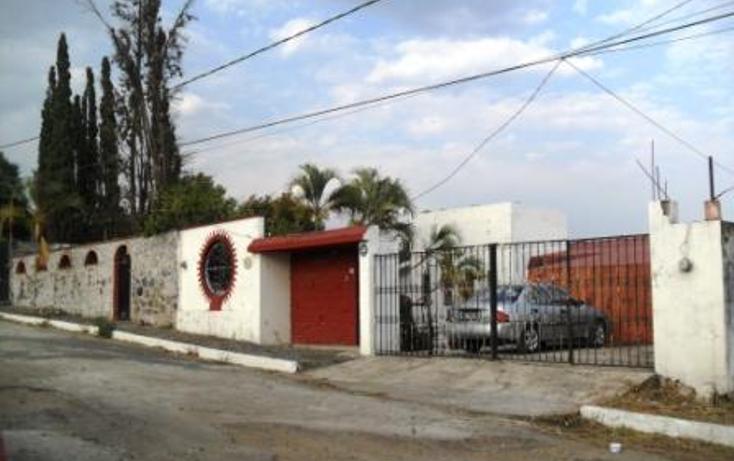 Foto de casa en venta en  , brisas de cuautla, cuautla, morelos, 1079751 No. 22
