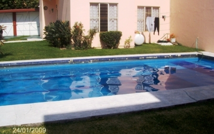 Foto de casa en venta en  , brisas de cuautla, cuautla, morelos, 1079761 No. 02