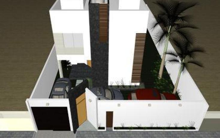 Foto de casa en venta en  , brisas de cuautla, cuautla, morelos, 1079799 No. 01