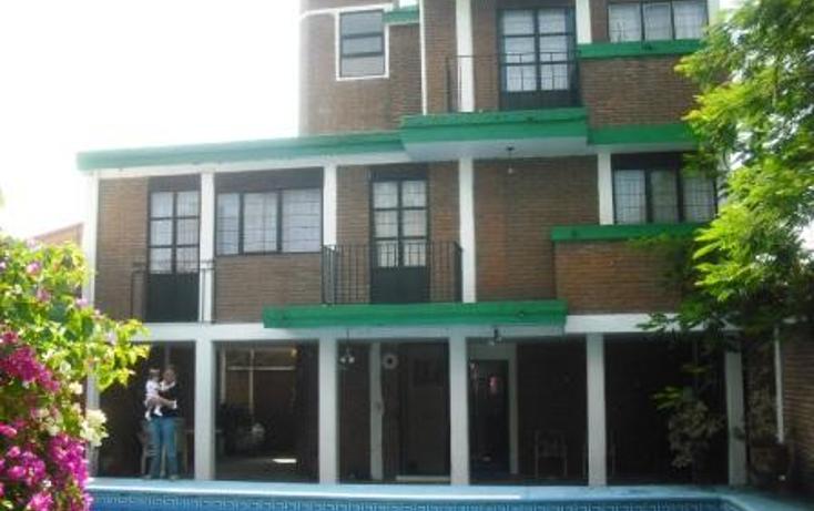 Foto de casa en venta en  , brisas de cuautla, cuautla, morelos, 1080609 No. 01
