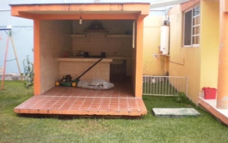 Foto de casa en venta en  , brisas de cuautla, cuautla, morelos, 1080621 No. 04