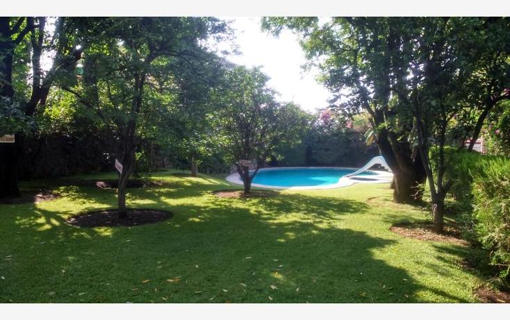 Foto de casa en venta en  , brisas de cuautla, cuautla, morelos, 1151651 No. 02