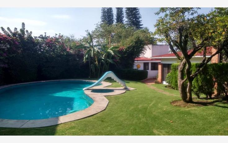 Foto de casa en venta en  , brisas de cuautla, cuautla, morelos, 1151651 No. 03