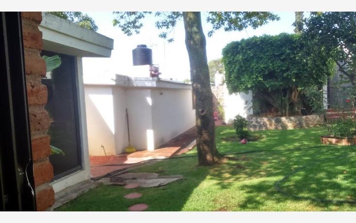 Foto de casa en venta en  , brisas de cuautla, cuautla, morelos, 1151651 No. 22