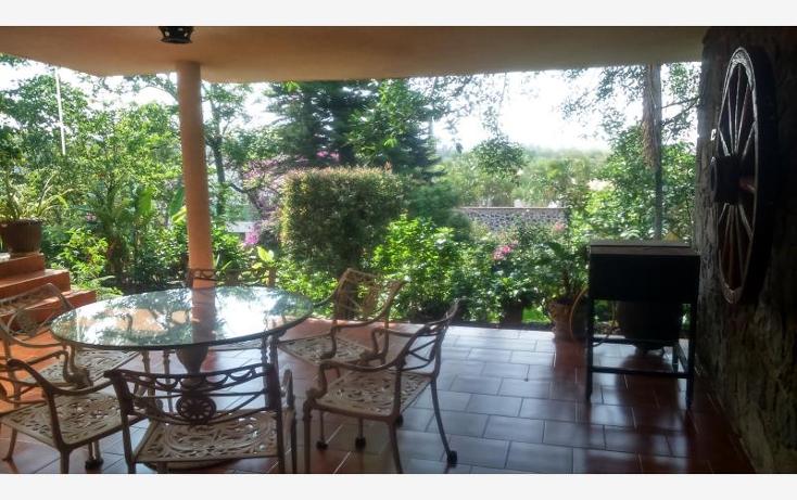 Foto de casa en venta en  , brisas de cuautla, cuautla, morelos, 1151651 No. 37