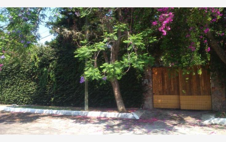 Foto de casa en venta en  , brisas de cuautla, cuautla, morelos, 1151651 No. 44
