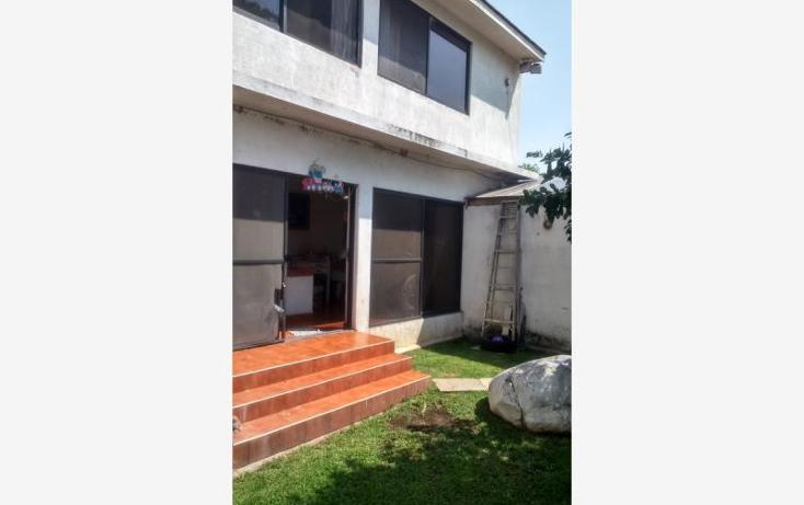 Foto de casa en venta en  , brisas de cuautla, cuautla, morelos, 1151651 No. 47