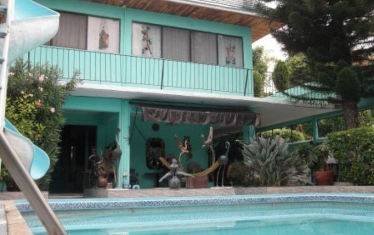 Foto de casa en venta en, brisas de cuautla, cuautla, morelos, 1229277 no 04