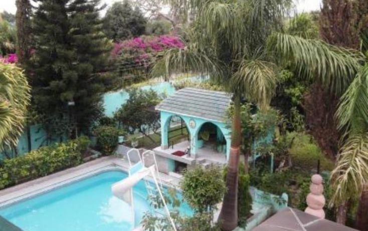Foto de casa en venta en, brisas de cuautla, cuautla, morelos, 1229277 no 17