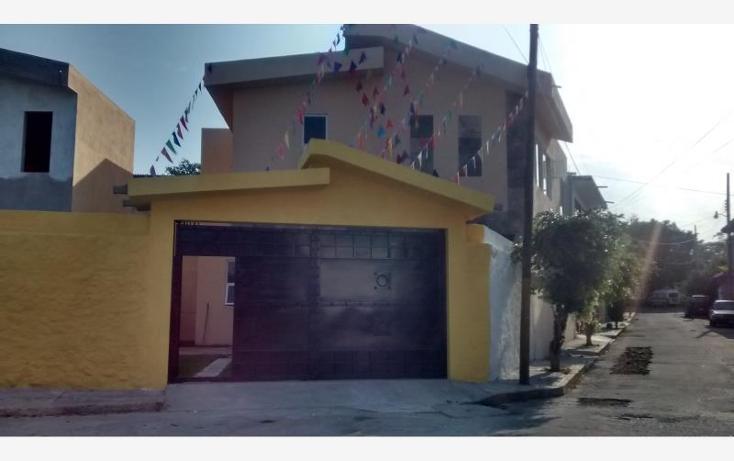Foto de casa en venta en  , brisas de cuautla, cuautla, morelos, 1319205 No. 01