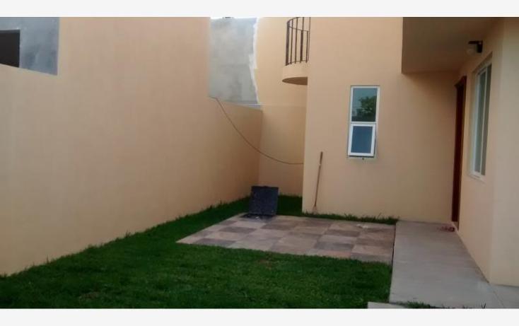 Foto de casa en venta en  , brisas de cuautla, cuautla, morelos, 1319205 No. 03