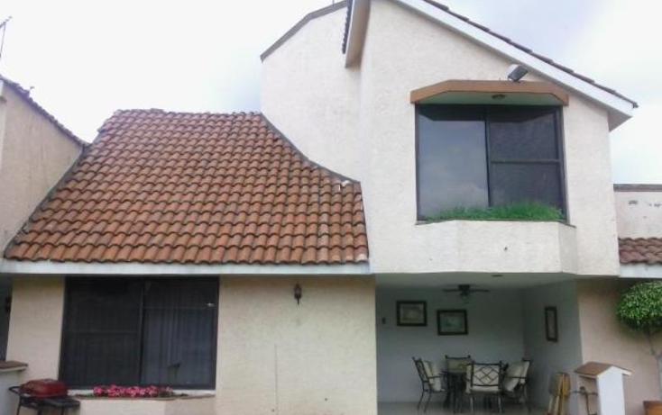 Foto de casa en venta en  , brisas de cuautla, cuautla, morelos, 1337921 No. 01