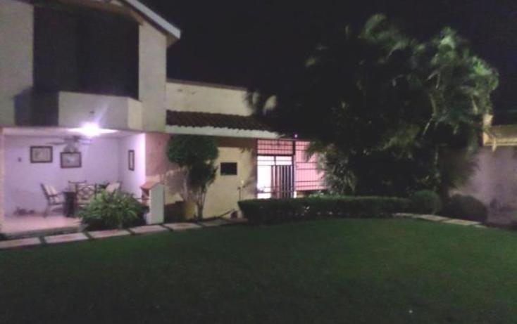Foto de casa en venta en  , brisas de cuautla, cuautla, morelos, 1337921 No. 02