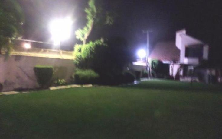 Foto de casa en venta en  , brisas de cuautla, cuautla, morelos, 1337921 No. 04
