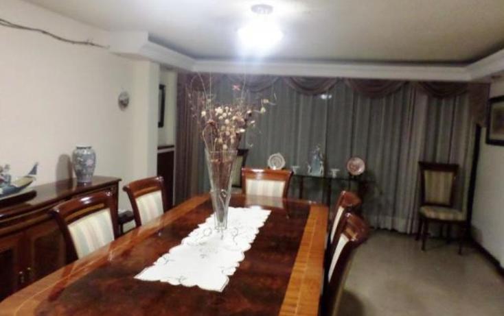 Foto de casa en venta en  , brisas de cuautla, cuautla, morelos, 1337921 No. 06