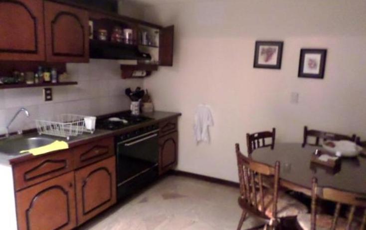 Foto de casa en venta en  , brisas de cuautla, cuautla, morelos, 1337921 No. 08