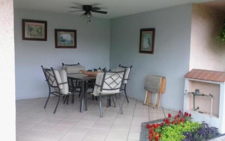 Foto de casa en venta en  , brisas de cuautla, cuautla, morelos, 1337921 No. 10