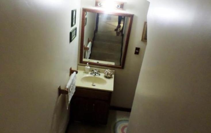 Foto de casa en venta en  , brisas de cuautla, cuautla, morelos, 1337921 No. 16