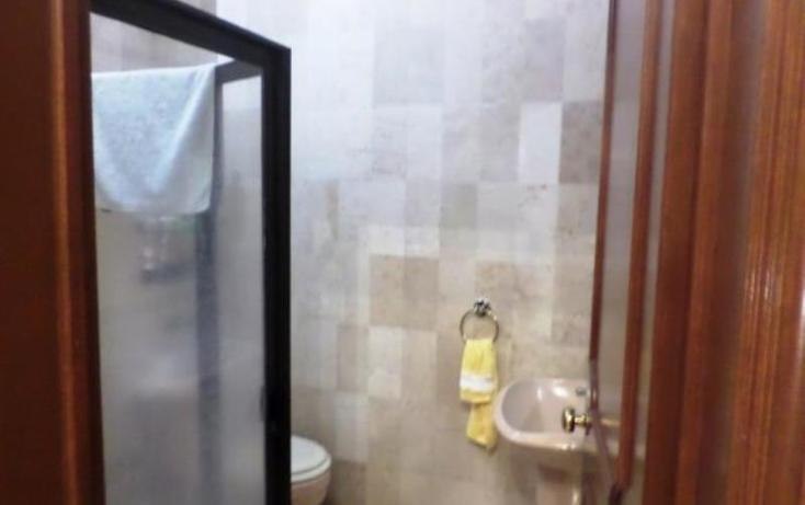 Foto de casa en venta en  , brisas de cuautla, cuautla, morelos, 1337921 No. 19