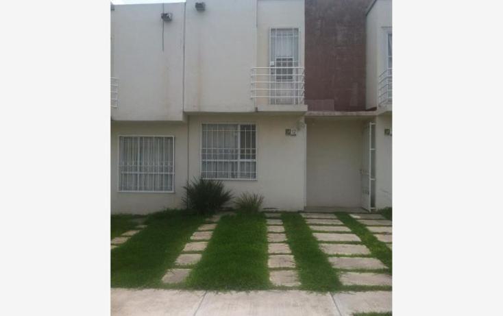 Foto de casa en venta en  , brisas de cuautla, cuautla, morelos, 1344799 No. 01