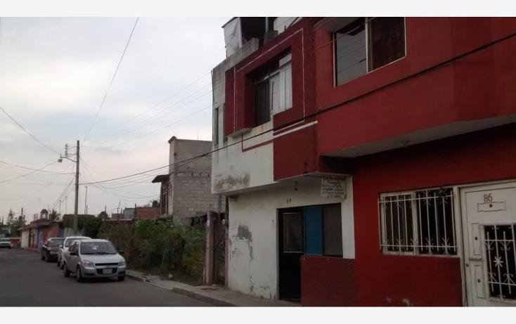 Foto de casa en venta en  , brisas de cuautla, cuautla, morelos, 1351651 No. 01
