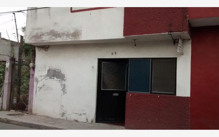 Foto de casa en venta en  , brisas de cuautla, cuautla, morelos, 1351651 No. 02