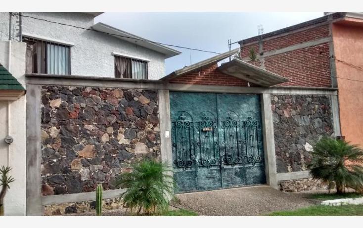 Foto de casa en venta en  , brisas de cuautla, cuautla, morelos, 1358297 No. 02