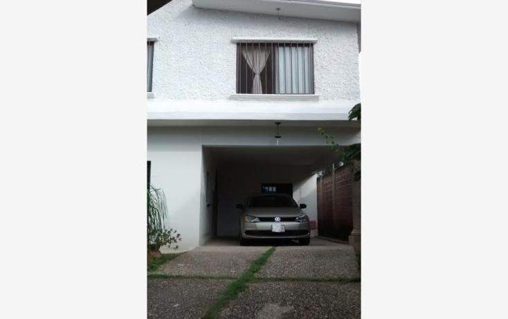 Foto de casa en venta en  , brisas de cuautla, cuautla, morelos, 1358297 No. 04