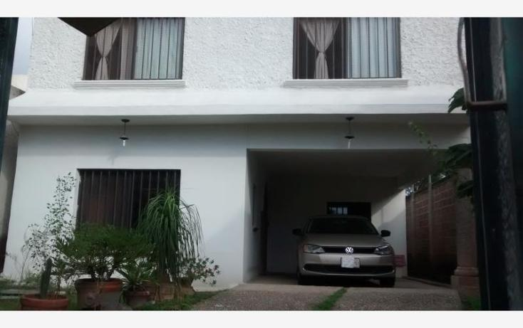 Foto de casa en venta en  , brisas de cuautla, cuautla, morelos, 1358297 No. 05
