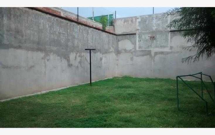 Foto de casa en venta en  , brisas de cuautla, cuautla, morelos, 1358297 No. 07