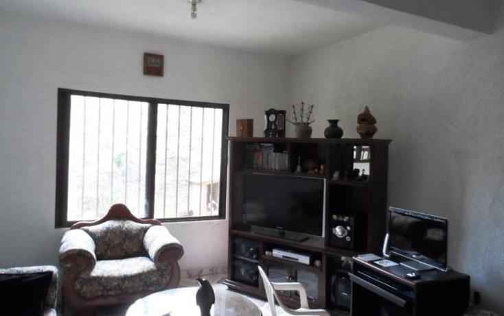 Foto de casa en venta en  , brisas de cuautla, cuautla, morelos, 1358297 No. 09