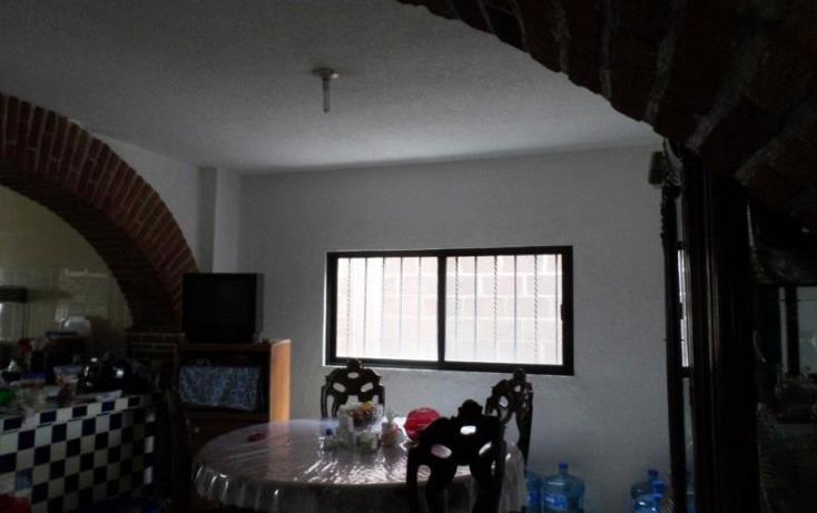 Foto de casa en venta en  , brisas de cuautla, cuautla, morelos, 1358297 No. 10