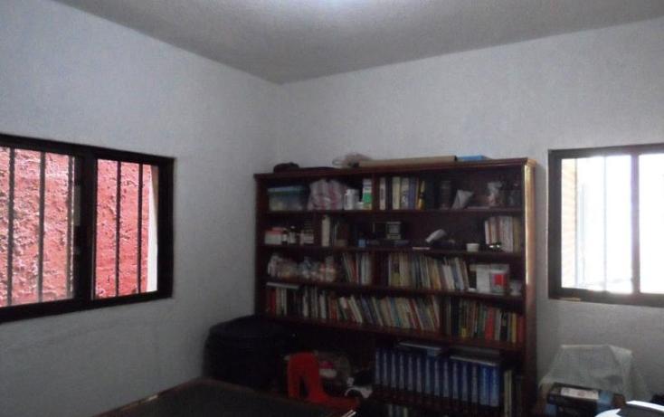 Foto de casa en venta en  , brisas de cuautla, cuautla, morelos, 1358297 No. 12