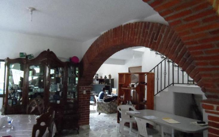 Foto de casa en venta en  , brisas de cuautla, cuautla, morelos, 1358297 No. 13