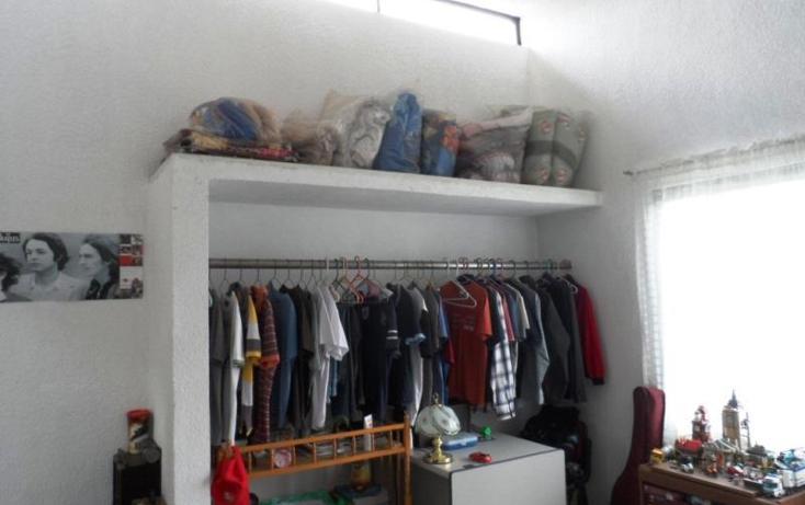Foto de casa en venta en  , brisas de cuautla, cuautla, morelos, 1358297 No. 15