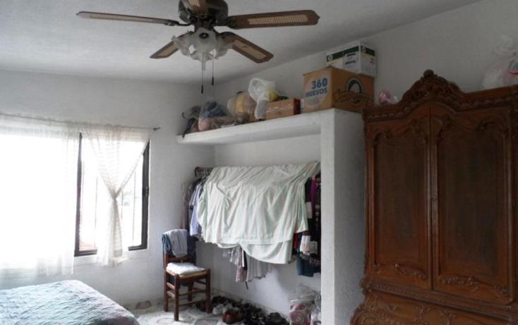 Foto de casa en venta en  , brisas de cuautla, cuautla, morelos, 1358297 No. 17