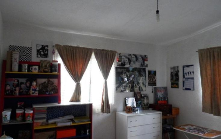 Foto de casa en venta en  , brisas de cuautla, cuautla, morelos, 1358297 No. 19