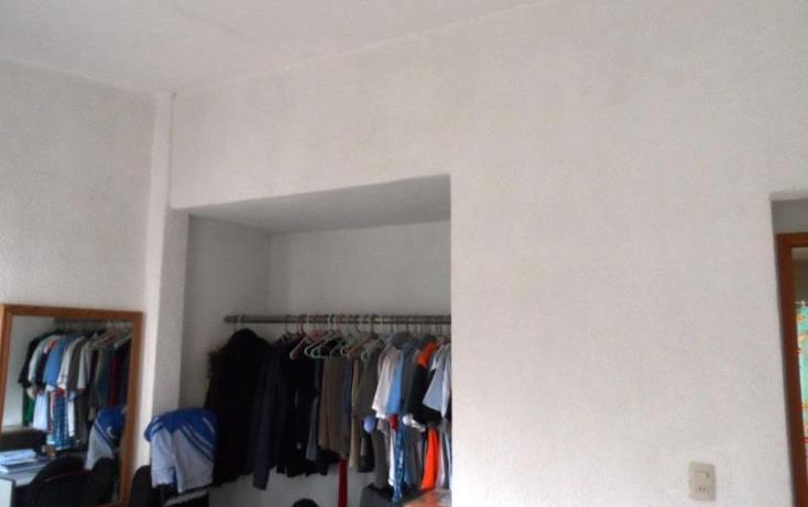 Foto de casa en venta en  , brisas de cuautla, cuautla, morelos, 1358297 No. 22