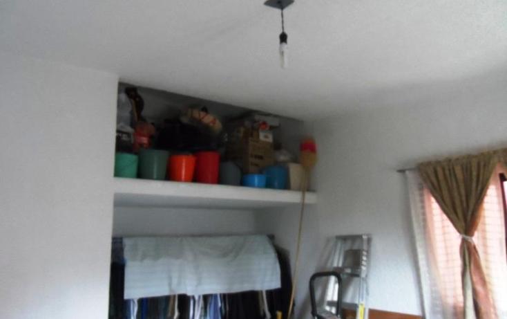 Foto de casa en venta en  , brisas de cuautla, cuautla, morelos, 1358297 No. 23