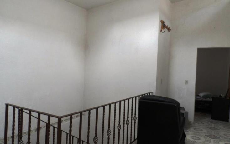 Foto de casa en venta en  , brisas de cuautla, cuautla, morelos, 1358297 No. 24