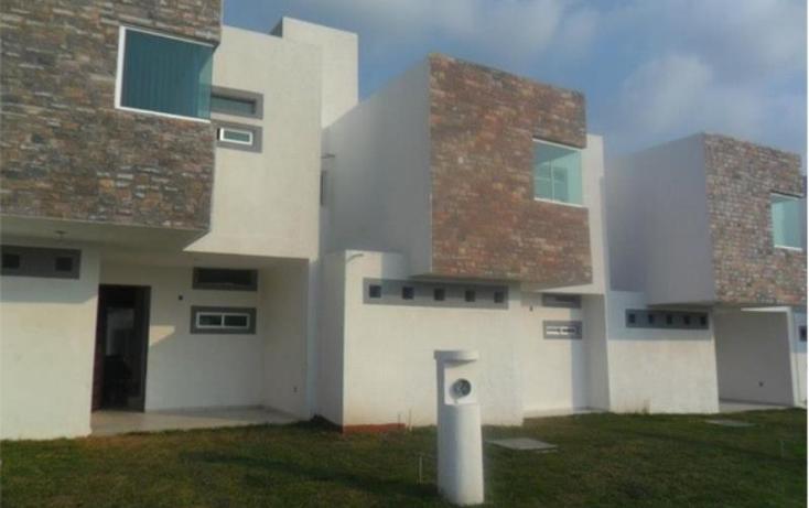 Foto de casa en venta en  , brisas de cuautla, cuautla, morelos, 1410497 No. 01