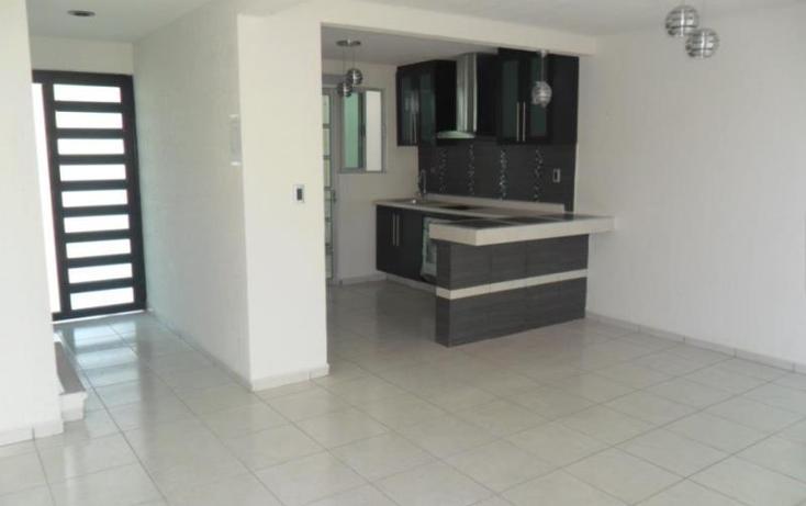 Foto de casa en venta en  , brisas de cuautla, cuautla, morelos, 1410497 No. 04