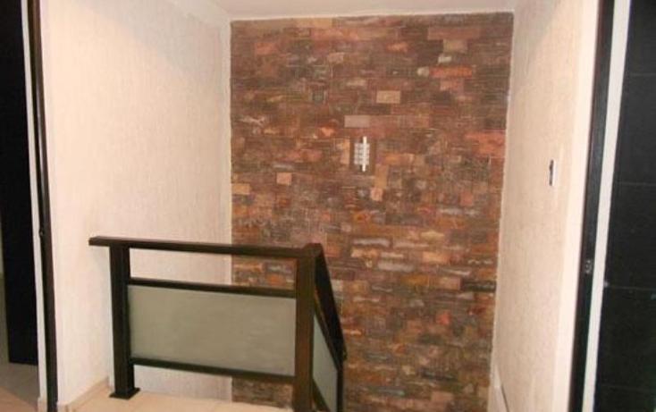 Foto de casa en venta en  , brisas de cuautla, cuautla, morelos, 1410497 No. 06