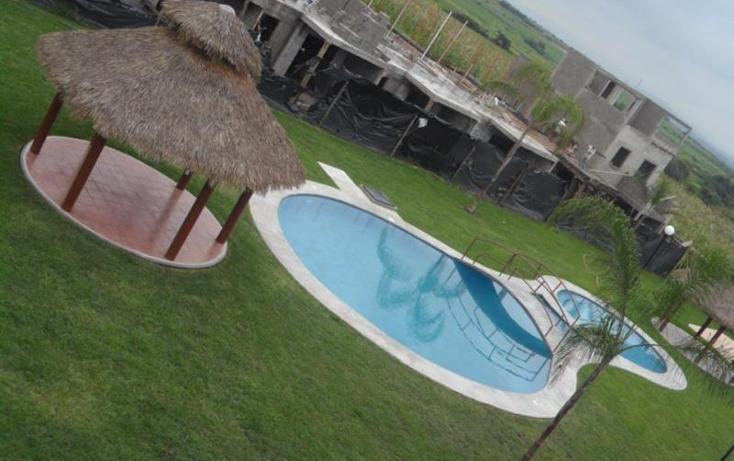 Foto de casa en venta en  , brisas de cuautla, cuautla, morelos, 1410497 No. 08