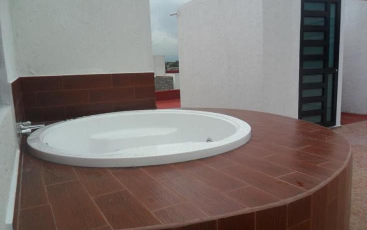 Foto de casa en venta en  , brisas de cuautla, cuautla, morelos, 1410497 No. 09