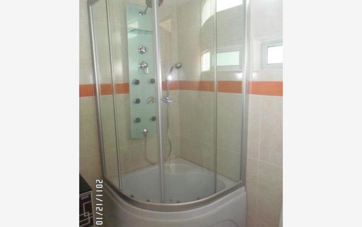 Foto de casa en venta en  , brisas de cuautla, cuautla, morelos, 1410497 No. 10