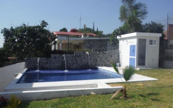 Foto de casa en venta en  , brisas de cuautla, cuautla, morelos, 1442657 No. 02