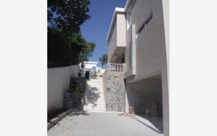 Foto de casa en venta en  , brisas de cuautla, cuautla, morelos, 1442657 No. 03