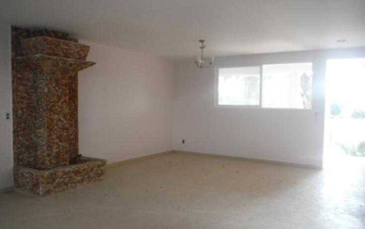 Foto de casa en venta en  , brisas de cuautla, cuautla, morelos, 1442657 No. 07